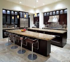 contemporary island kitchen island kitchen kitchen transitional with crown molding
