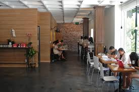 Coffee Shop In New York The Best Coffee Shops In Los Angeles
