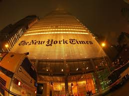 new york times report reveals the leaked new york times innovation report is one of the key