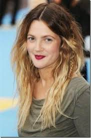thin hair with ombre hairstyles for thin hair over 50 eloyerista hairstyles