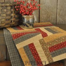 Primitive Table Runners by 1202 Best Table Runners Quilt Decor Images On Pinterest Table