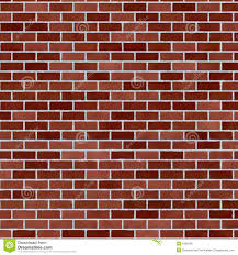 Brick Wall by Brick Wall 4 Royalty Free Stock Photos Image 1882258