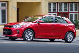 2017 kia rio overview cars com