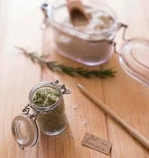 sel de cuisine sel de romarin les meilleures recettes de cuisine d ôdélices