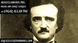 poems and short stories by edgar allan poe full audiobook