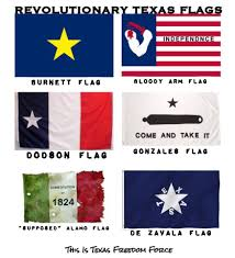 Alamo Flag This Is Texas Freedom Force Home Facebook