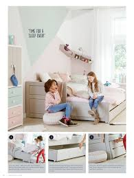 lifetime kidsrooms catalogue uk 2017 2018 page 60 61