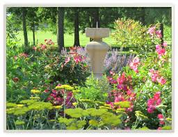 The Month Of June Flower - the springfield botanical gardens news may 30 2016 happy
