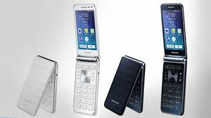 prepaid android phones samsung s new android flip phone may be coming to the us prepaid