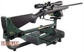 Gun Safe Bench Top 5 Gun Rest From Shooting Bench To Field Sticks