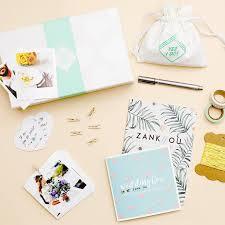 wedding box zankyou wedding decoration box