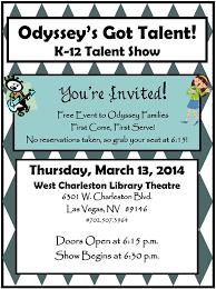talent show flyer karaoke talent show flyer talent show flyer
