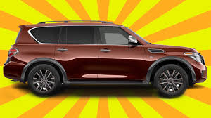 nissan armada 2017 cost 2017 nissan armada unboxing review better than the toyota land