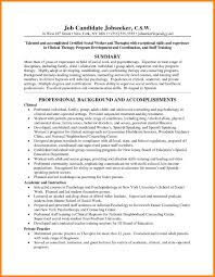 Resume For Social Workers Private Social Worker Sample Resume Mitocadorcoreano Com