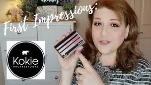 first impressions kokie cosmetics from walmart awesome or awful