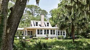 cottage house exterior 11 charming beach house exteriors coastal living
