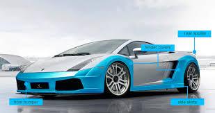 Lamborghini Gallardo Front - gallardo