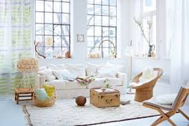 How To Decorate A Small Living Room - Living room design tips