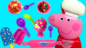 Peppa Pig Play Doh Play Doh Eggs Peppa Pig Toys And Peppa Picnic Dough Set