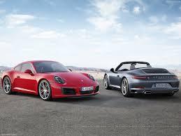 new porsche 2016 porsche 911 carrera cabriolet 2016 pictures information u0026 specs