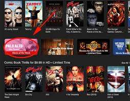 did you know itunes has 99 cent movie rentals and they aren u0027t