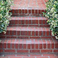 Brick Stairs Design Lovable Brick Stairs Design Finishing Steps With Mortared Brick