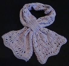 knitting pattern bow knot scarf ravelry lacy bowknot scarf pattern by jennifer jones
