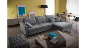 2 Seater Sofa With Chaise Joshua 2 Seater Sofa With Chaise Lounge Harvey Norman Singapore
