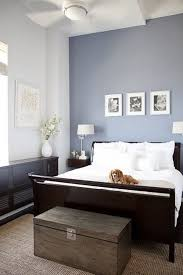 blue accent wall color passion 30 bold painted accent walls digsdigs