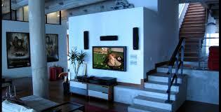 home theatre decoration ideas living room amazing living room and home theatre in sport theme