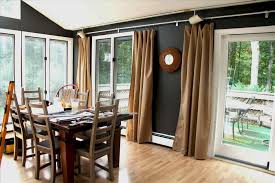 dining room drapery ideas dining room curtain ideas photos sofa cope