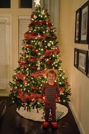 baby nursery exquisite how decorate christmas tree wide mesh