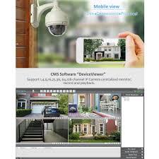 sricam 720p hd wireless p2p wifi ir cut outdoor network pan tilt