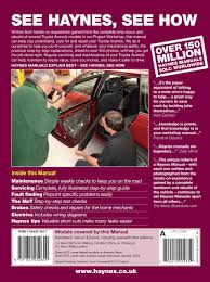 toyota avensis petrol 98 jan 03 haynes repair manual haynes