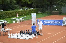 Volksbank Rastatt Baden Baden Offene Deutsche Meisterschaft Im Schach Tennis Deutscher Schachbund