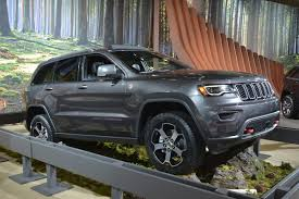 2016 jeep grand cherokee off road new trailhawk is the most off road capable jeep grand cherokee 30