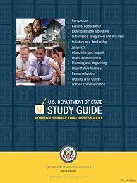 fsoa study guide 2012 pdf united states foreign service
