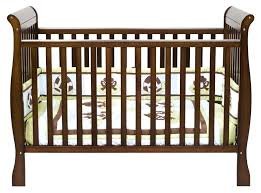 rustic baby crib u2013 carum
