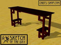 Hall Table Plans Pdf Diy Hall Table Ideas Plans Diy Free Woodcraft Supply Catalog
