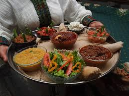 cleveland cuisine welcome empress taytu restaurant cleveland