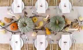 thanksgiving table setting ideas 20 thanksgiving table decor ideas thanksgiving table settings modern