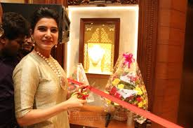 picture 1232929 actress samantha inaugurates nac jewellers