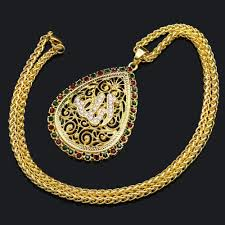 brand gold necklace images Msyo brand 18k gold plated 20 chain grams latest design saudi gold jpg