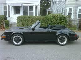 1983 porsche 911 sc convertible mint 1983 911 sc cabriolet for sale pelican parts technical bbs