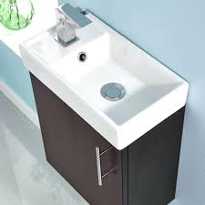 making the most of small spaces bathroom sink wall bathroom sink mini porcelain mount is perfect