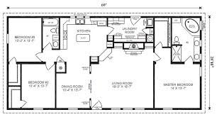 Interesting Homely Idea 3 Floor Plans For Prefabricated Homes 17