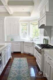 Corner Sink For Kitchen by Corner Farmhouse Sink Design Ideas