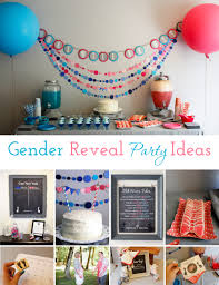 diy gender reveal bows