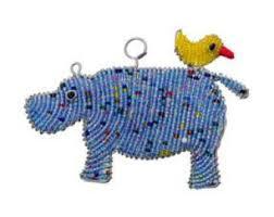 hippo ornament etsy