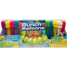 bunch balloons zuru bunch o balloons